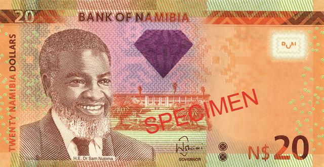 Forex exchange namibia